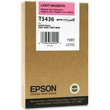 Epson Stylus Pro 4000/7600/9600 220ml Light Magenta ink cartridge C13T544600